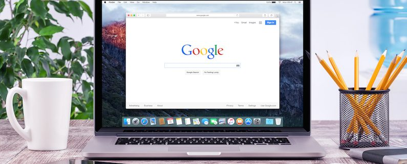 google bans pop up ads
