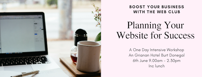 Website Planning for Success