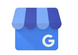 Image of Google my Business Icon 2019
