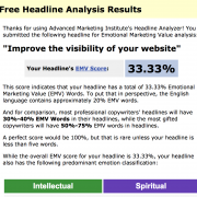 Image of Improve the visibility of your website Headline