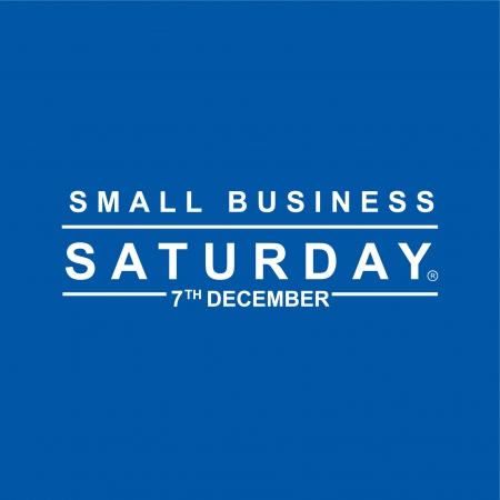 small business saturday image offer